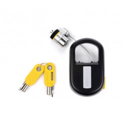 Замок для ноутбука Kensington MicroSaver Retractable Laptop Lock (K64538EU)